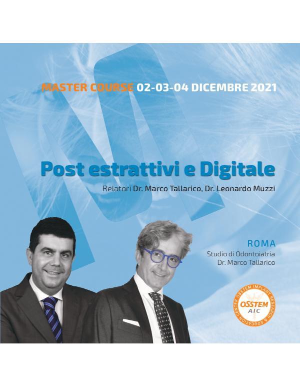 Post-estrattivi e digitale