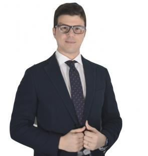 Dr. Roberto Scrascia